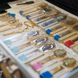 Fashion Keys